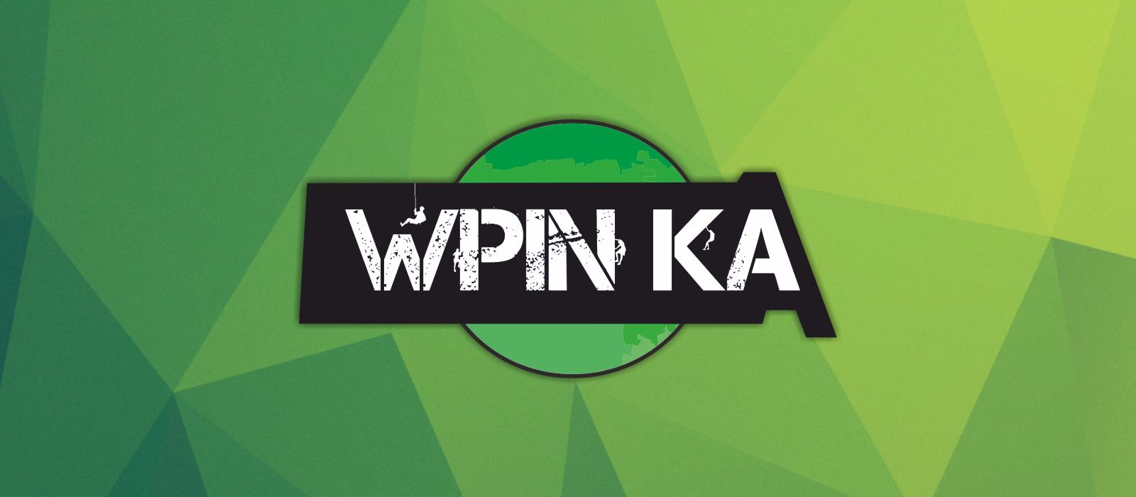 Wpinka - Ścianka Wspinaczkowa Konin